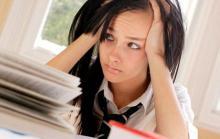 Как снять стресс самостоятельно