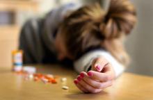 Самоубийства при шизофрении
