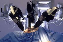 Что такое телехирургия